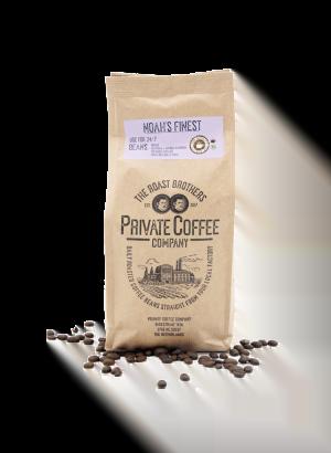 Koffiebonen | The Roast Brothers | Koffiebranderij | Noah's Finest